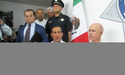 Estrategias de seguridad estan dando excelentes resutados; Fiscal General