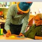 Centro Recreativo para el Adulto Mayor