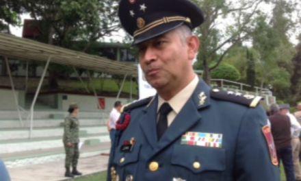 Militares podrían reforzar la seguridad en la región