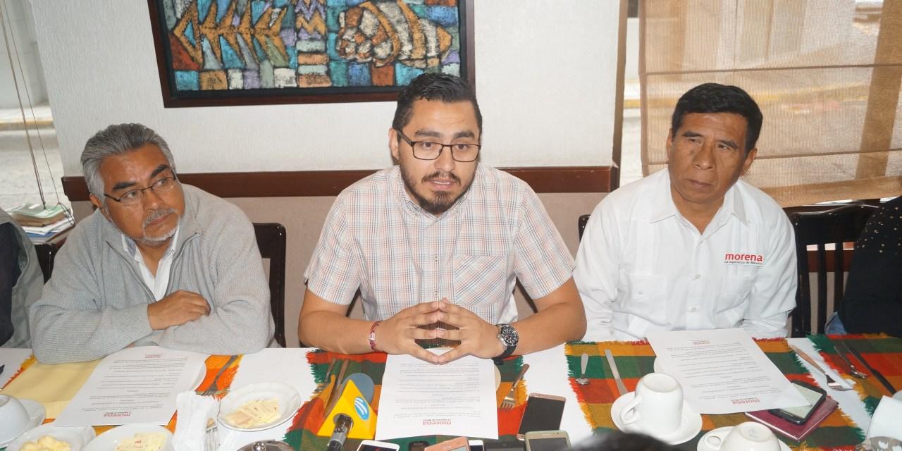 """MAYL tiene """"guardado"""" a Javier Duarte de Ochoa y lo utilizará  como estrategia para ganar próximas elecciones"""