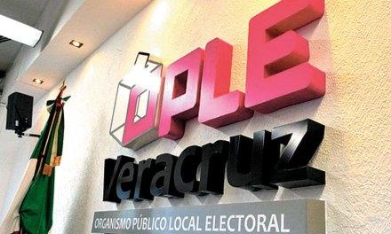 Concluyó plazo para que aspirantes a Candidatos Independientes recolectaran firmas