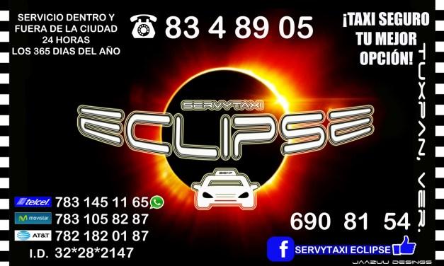 Eclipse Base de Taxis