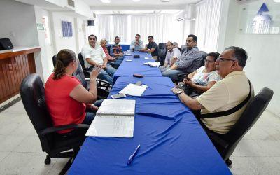 Refuerzan Proyección Turística de Tuxpan a Nivel Estado y Nacional