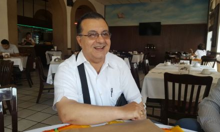 Francisco Arango Graña presenta recurso de inconformidad