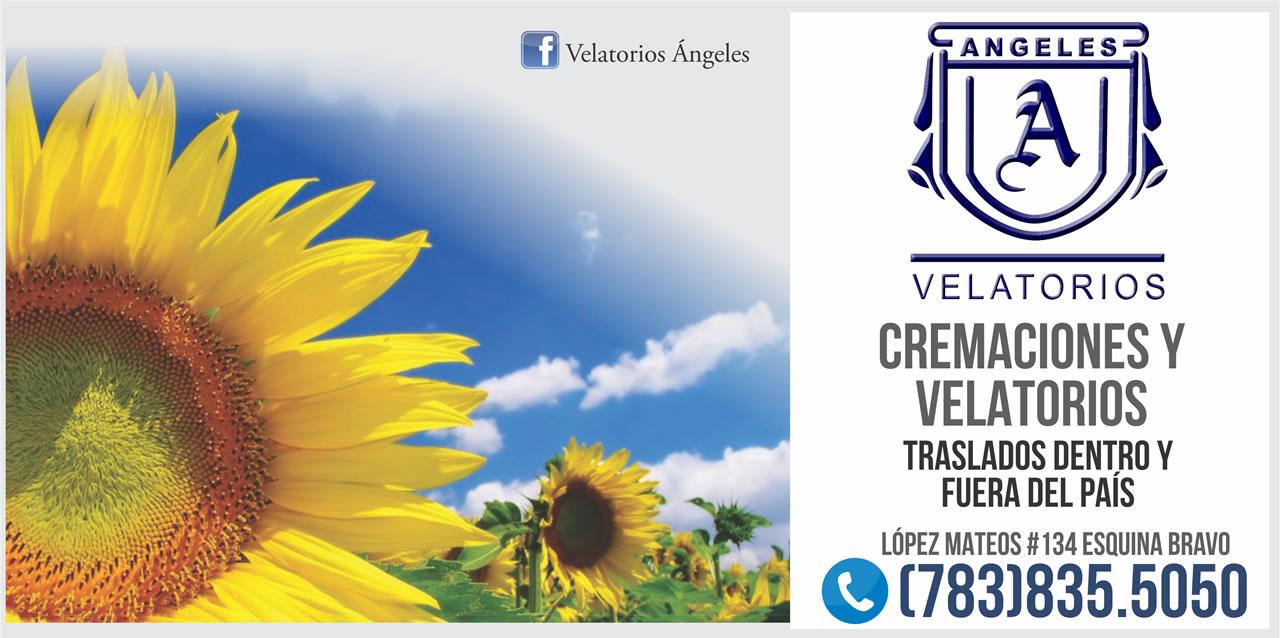 Velatorios Ángeles