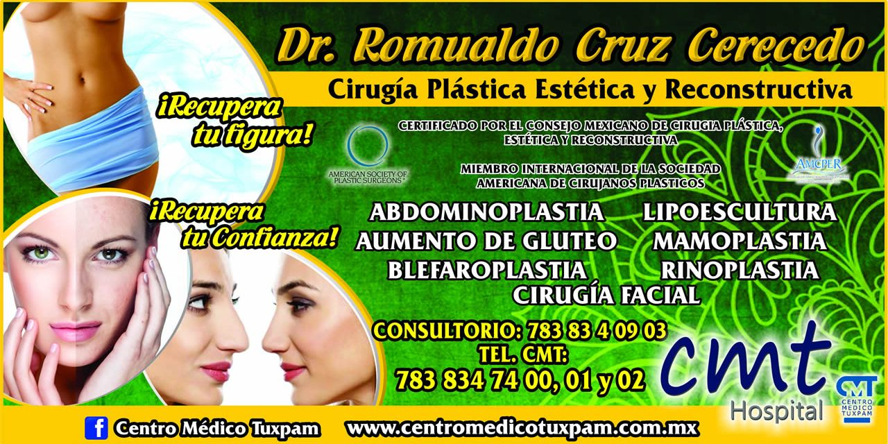 Dr. Romualdo Cruz Cerecedo