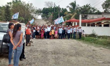 Sólo el PAN sacará al PRI: Toño Aguilar