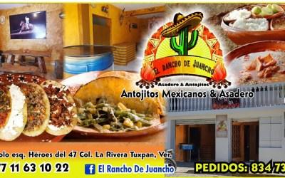El Rancho de Juancho