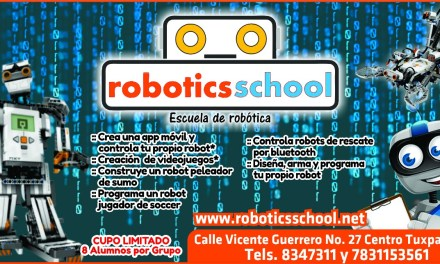 Robotics School