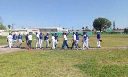Arrancan los playoffs en el Softbol de la Liga Municipal