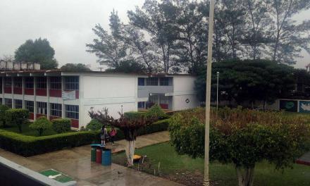 Alistan en Tuxpan tres albergues por frente frío 23