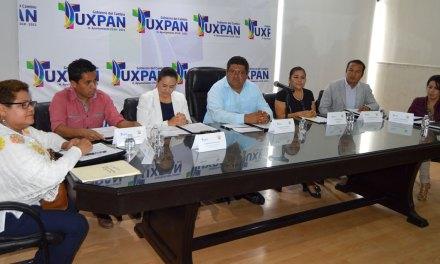 Firma de convenio y colaboración educativo entre IVEA y ayuntamientos de la zona norte