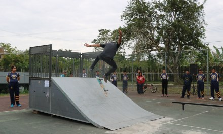Un éxito el primer torneo de Skateboarding en el municipio