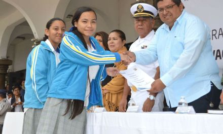 Luchar por sueños para lograr ser los nuevos líderes: Toño Aguilar