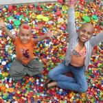 Club Rotario continúa con recolección de tapas