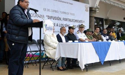 Este sábado inicia Programa de Acción Ciudadana: Toño Aguilar