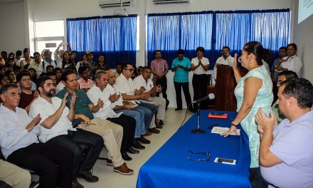 Compromiso social de estudiantes: Toño Aguilar