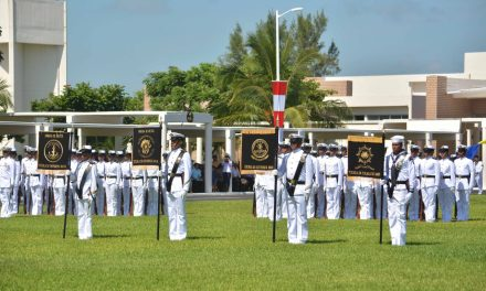 Abre convocatoria Universidad Naval