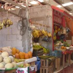 "Carencia de alumbrado continua afectando a locatarios del Mercado ""Héroes del 47"""