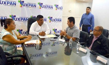 Firma de convenio entre PROFECO y Gobierno Municipal