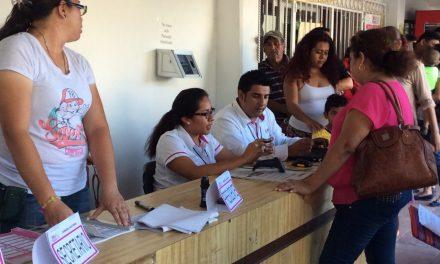 Más de 32 mil ciudadanos fueron seleccionados en primera insaculación