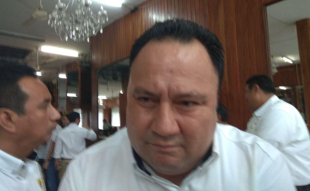 Designan nuevo delegado del PRD en Tuxpan