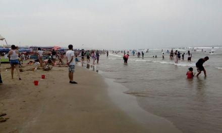 COEPRA emite medidas preventivas para evitar ahogamientos