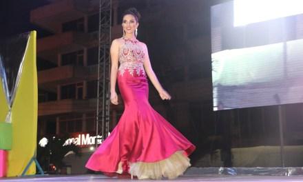 Ximena primera, gana certamen Reina de Carnaval Tuxpan 2018