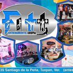 Fitt – Entrenamiento Grupal