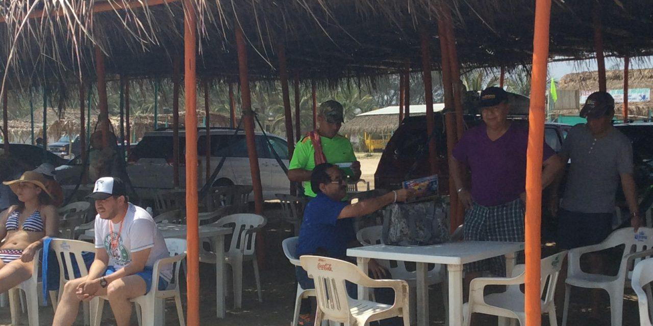 Solicitan presencia de PROFECO en playas de Tuxpan