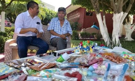 Gestión, mayores apoyos y programas para el distrito 03: Pepe Arenas