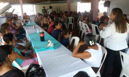 Albergues para mujeres maltratadas: Maryanela Monroy