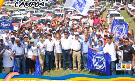 Taxistas viven el cambio que Veracruz necesita: Clemente Campos Pérez