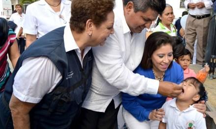 Del 28 de mayo al 11 de junio se efectuará Segunda Semana Nacional de Salud