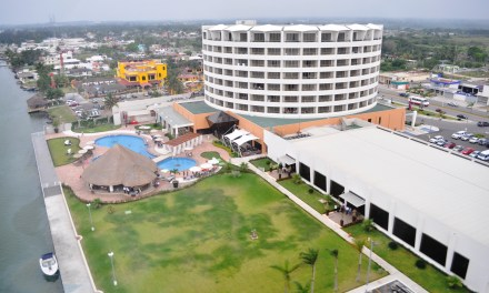 Será Tuxpan sede del taller Turístico de la Huasteca