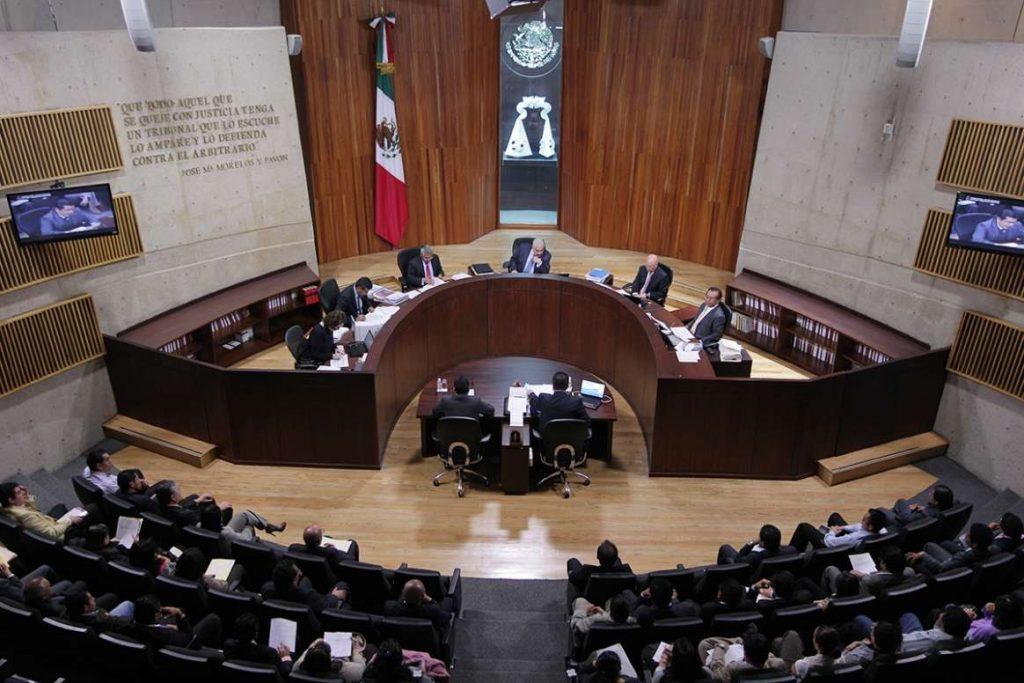 Válido pedir voto a personas formadas para trámites bancarios Tribunal Federal