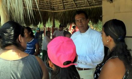 El turismo será la base de nuestra economía: Rolando Núñez