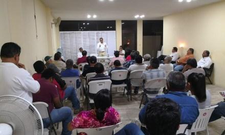 """""""Tendremos proyectos productivos"""": Rolando Núñez"""