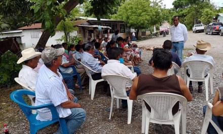 Todos merecen ser escuchados: Rolando Núñez