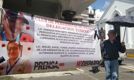 PROTESTA FRANCISCO VARGAS