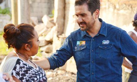 Crearé la Ciudad de las Mujeres; un centro para dar atención, capacitación y servicios a las veracruzanas: Miguel Ángel Yunes Márquez