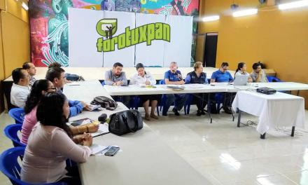 COMUPRA refuerza campaña de uso de casco protector en ciclistas y motociclistas
