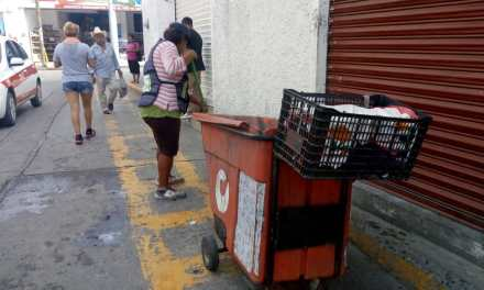 Carencia de Educación Ambiental en Tuxpan