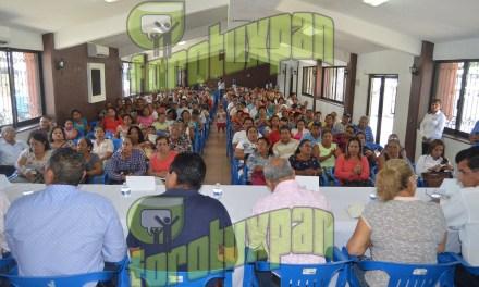 ORFIS promueve la participación ciudadana