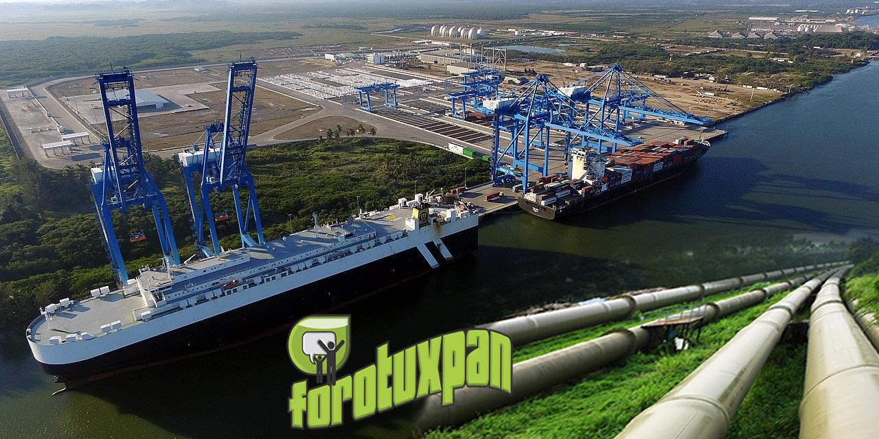 El primer poliducto privado de México será de Tuxpan a Tula