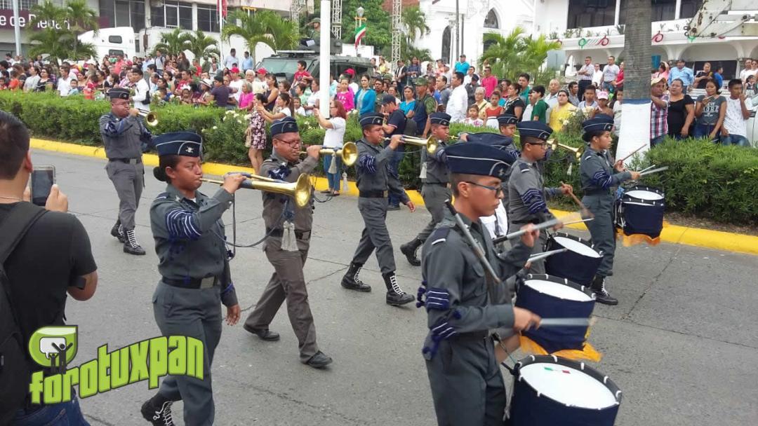 Desfile 16 septiembre