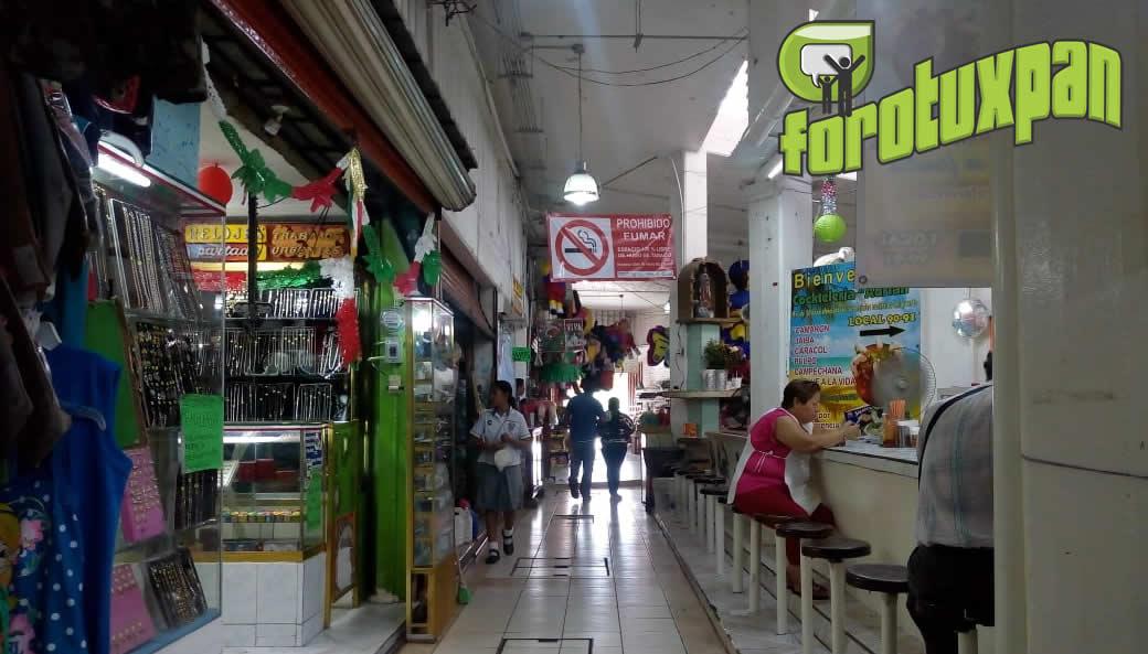 Mercado Tuxpan (2)