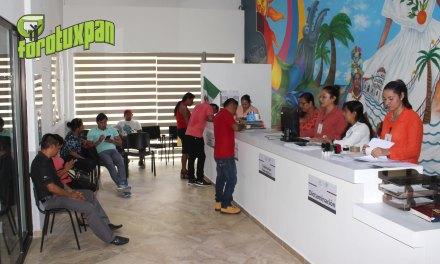 En funcionamiento nuevas oficinas de la Relaciones Exteriores