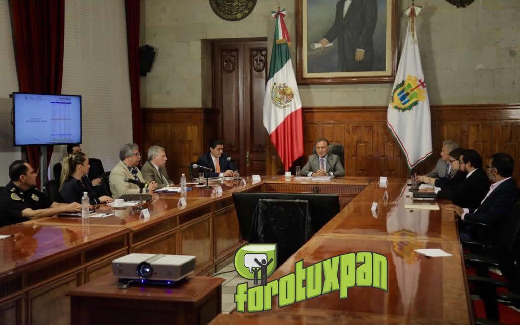 De acuerdo con datos oficiales del Sistema Nacional de Seguridad Pública, en Veracruz ha disminuido 16.11% la incidencia delictiva