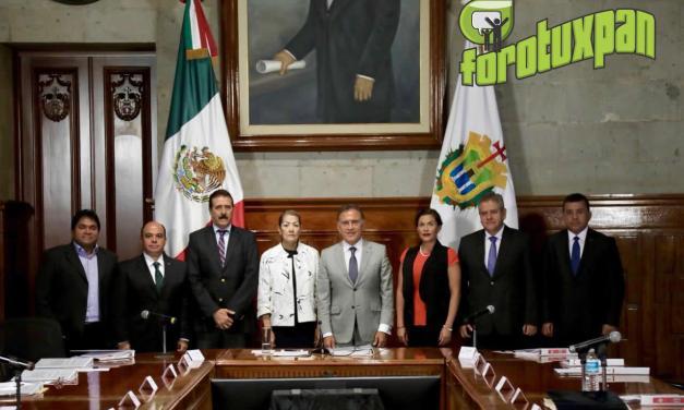 Se instala Comité Ciudadano para dar seguimiento al proceso de entrega-recepción y transparentar temas de interés para los veracruzanos